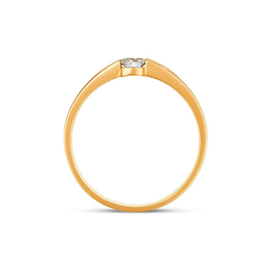CHRIST Diamonds Damenring 60001332