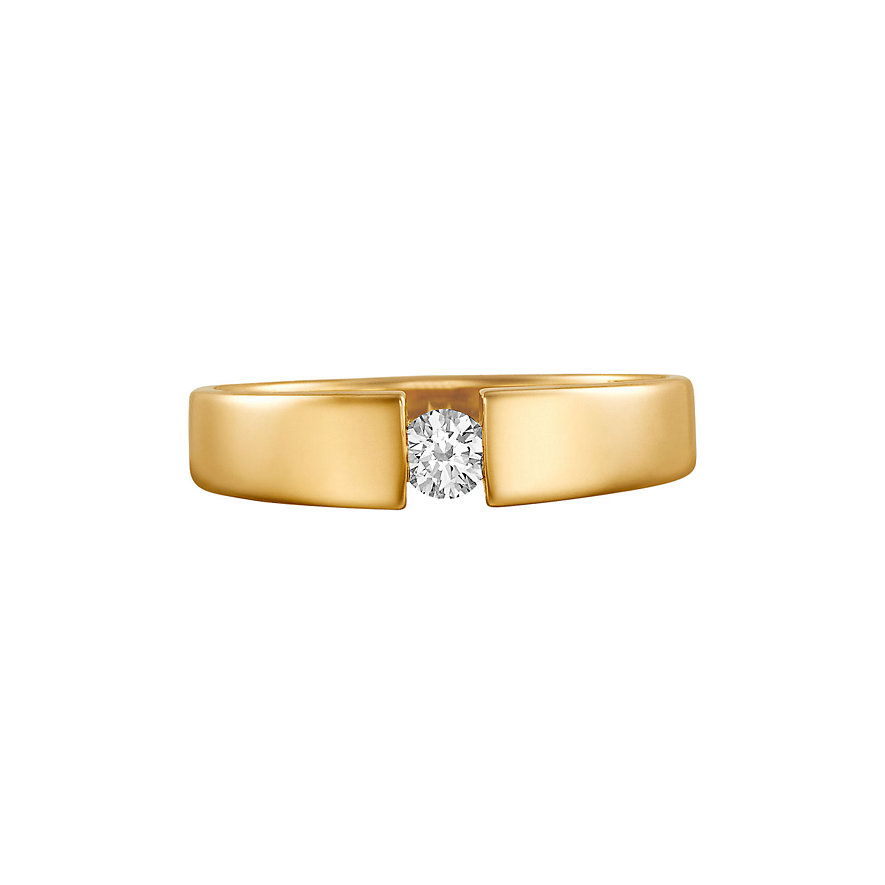 CHRIST Diamonds Damenring 60001413