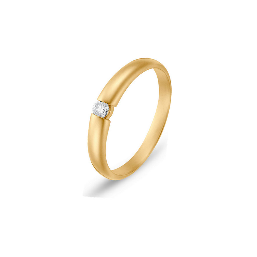 CHRIST Diamonds Damenring 60001480