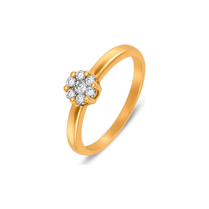 CHRIST Diamonds Damenring 60003521