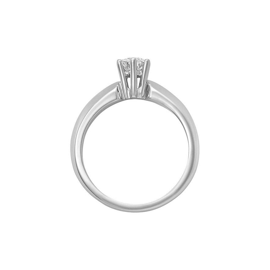 CHRIST Diamonds Damenring 60007012