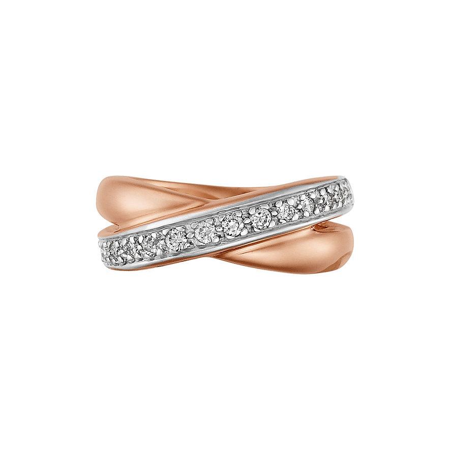 CHRIST Diamonds Damenring 60011265