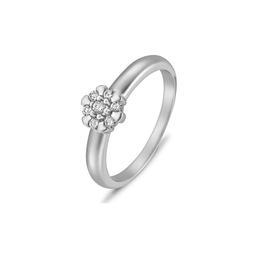 CHRIST Diamonds Damenring 60014620