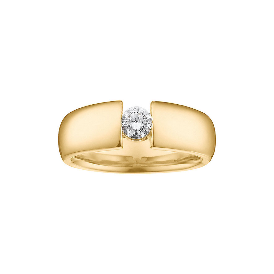 CHRIST Diamonds Damenring 60014906
