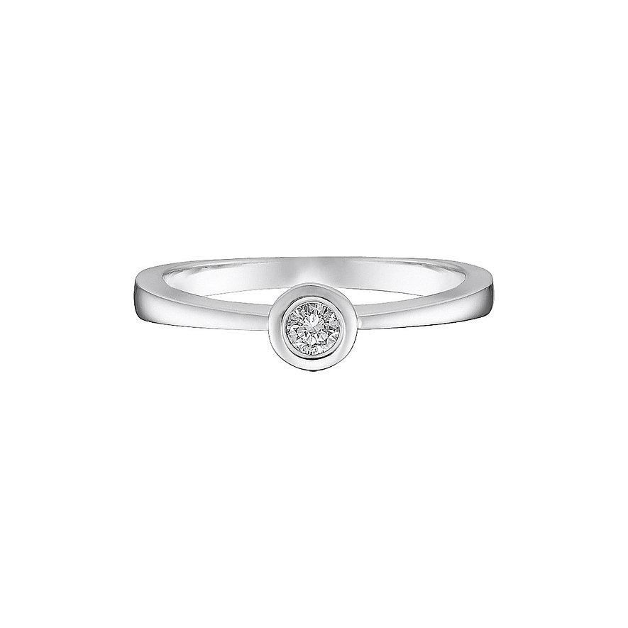 CHRIST Diamonds Damenring 60014973