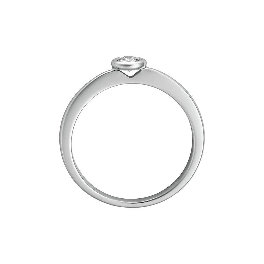 CHRIST Diamonds Damenring 60015015