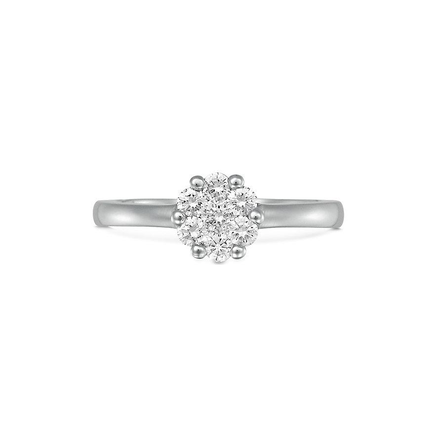CHRIST Diamonds Damenring 60015155
