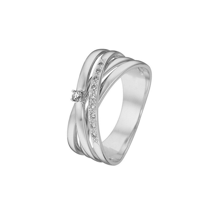 CHRIST Diamonds Damenring 60015368