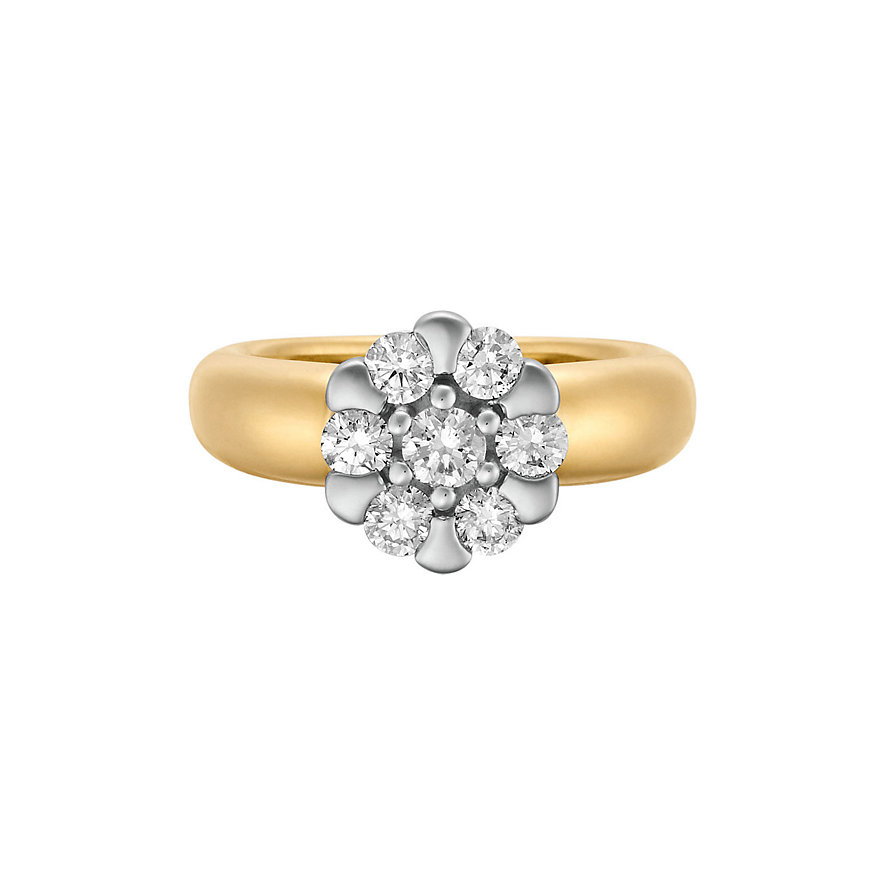 CHRIST Diamonds Damenring 60016186