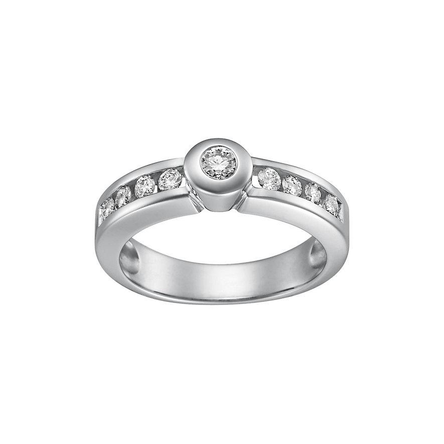 CHRIST Diamonds Damenring 60017530
