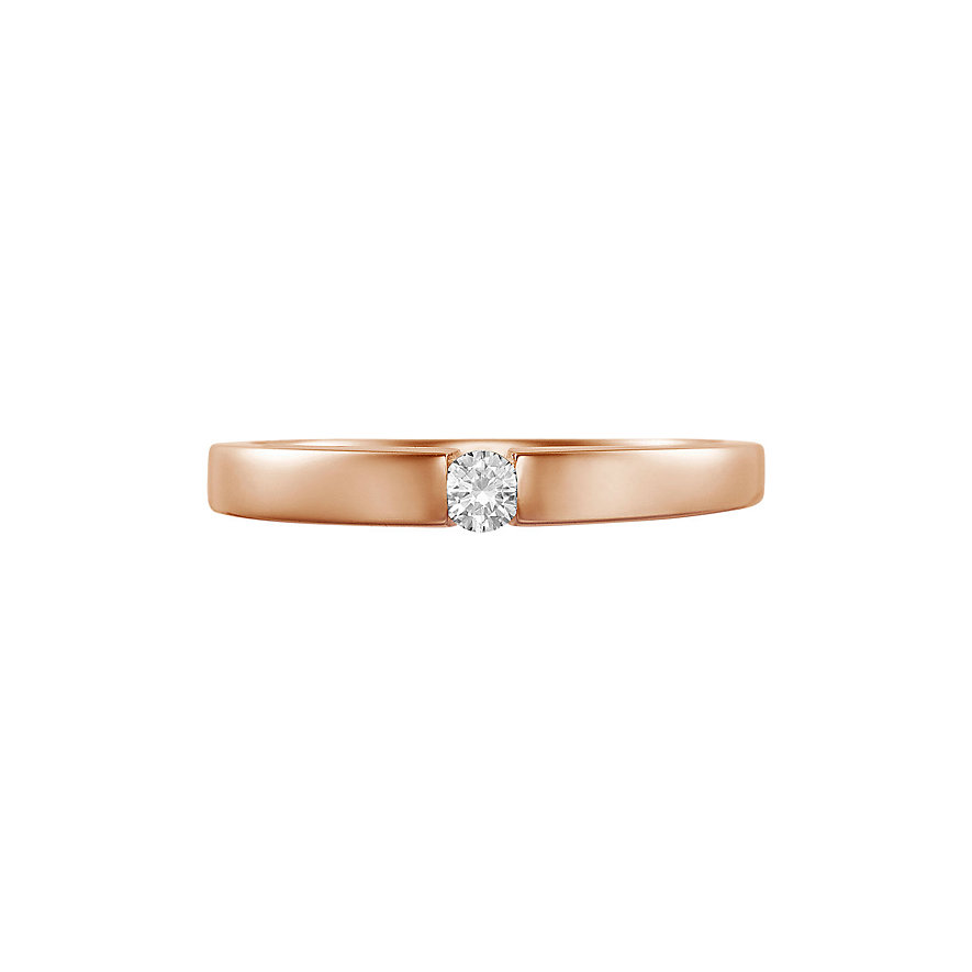 CHRIST Diamonds Damenring 60018596