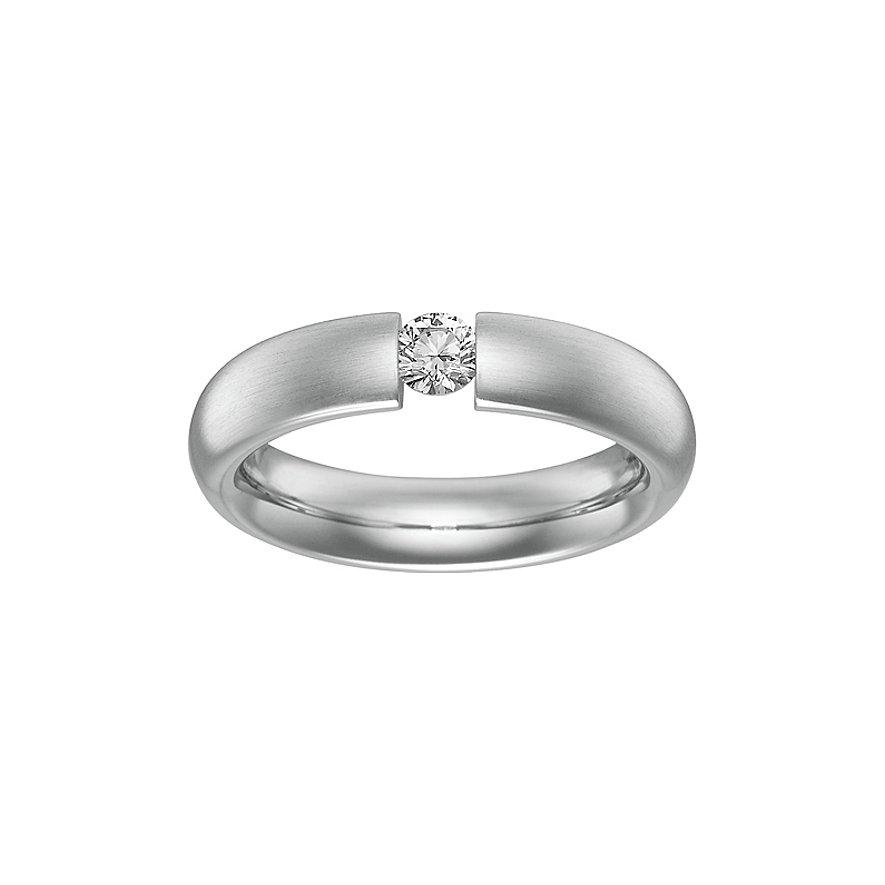 CHRIST Diamonds Damenring 60020930