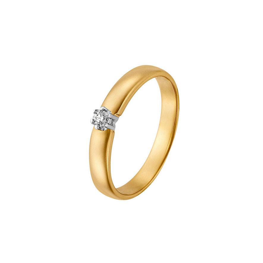 CHRIST Diamonds Damenring 60026890