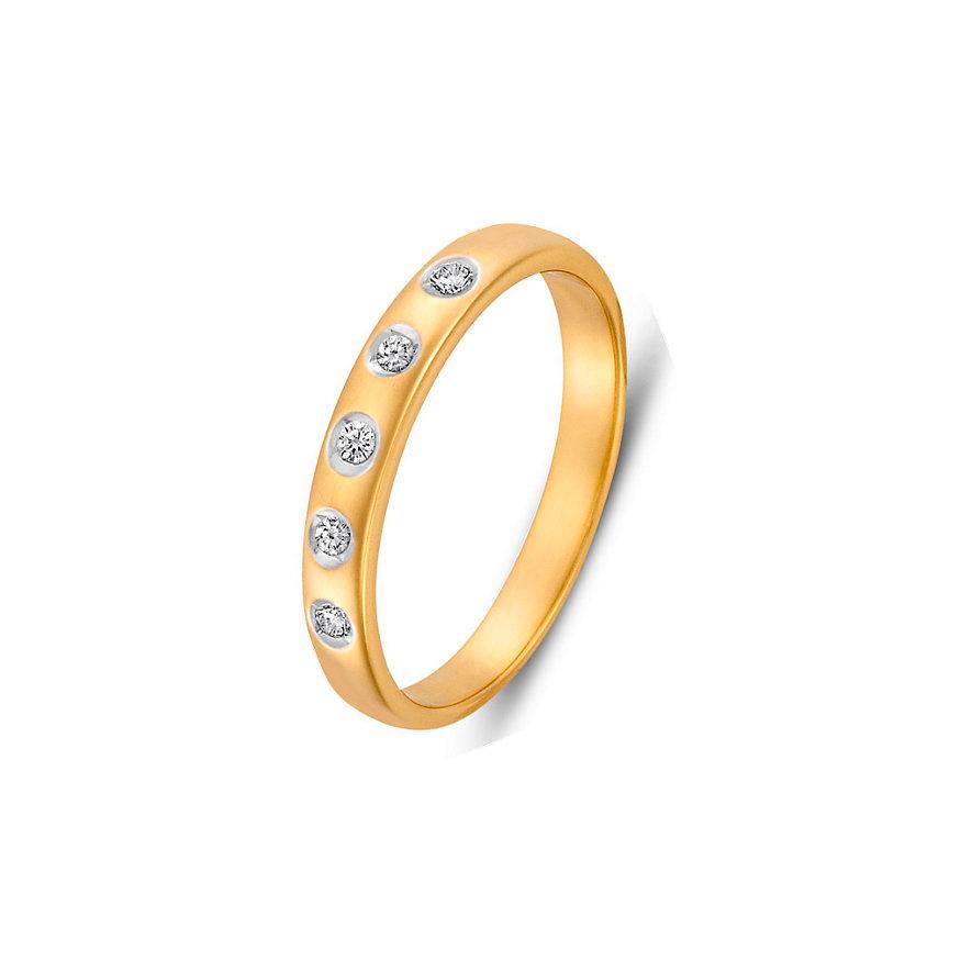 CHRIST Diamonds Damenring 60027021