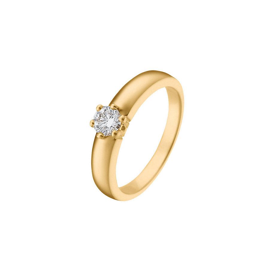 CHRIST Diamonds Damenring 60037655