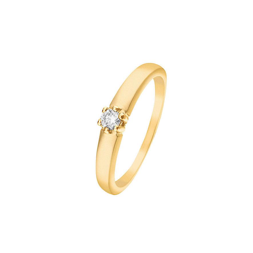 CHRIST Diamonds Damenring 60037701