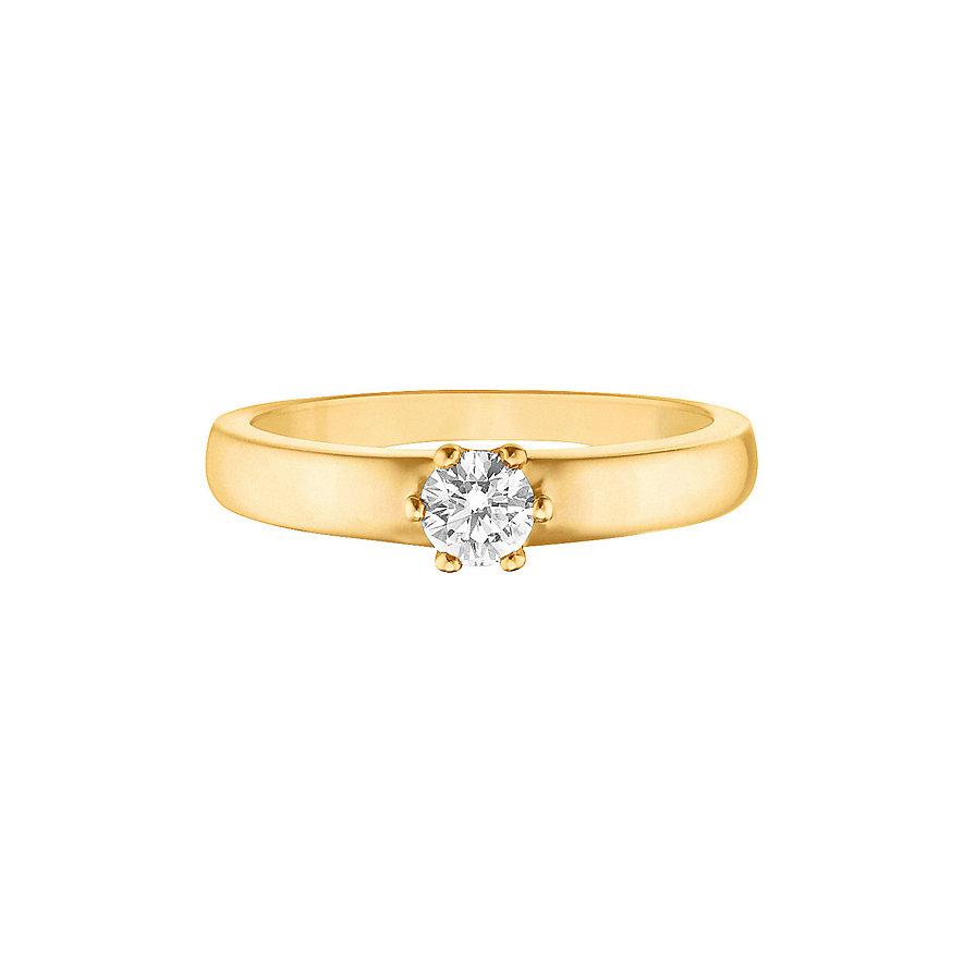 CHRIST Diamonds Damenring 60037752