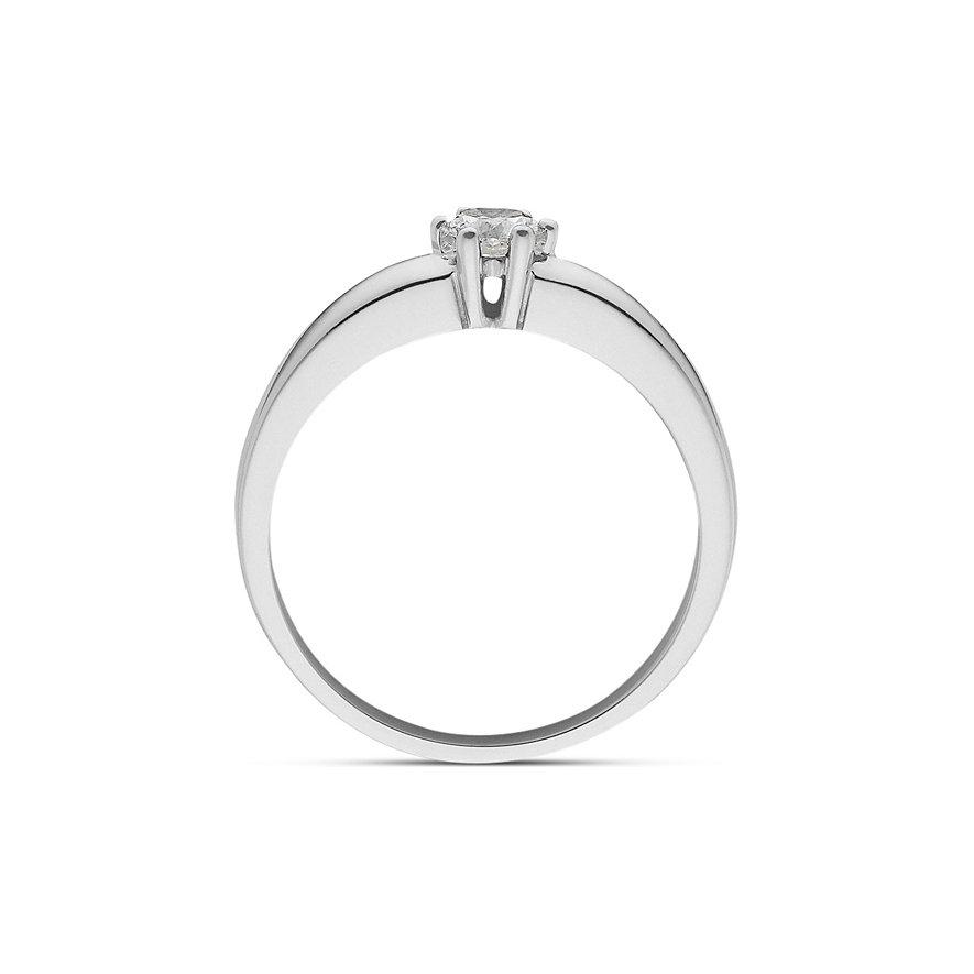 CHRIST Diamonds Damenring 60037760