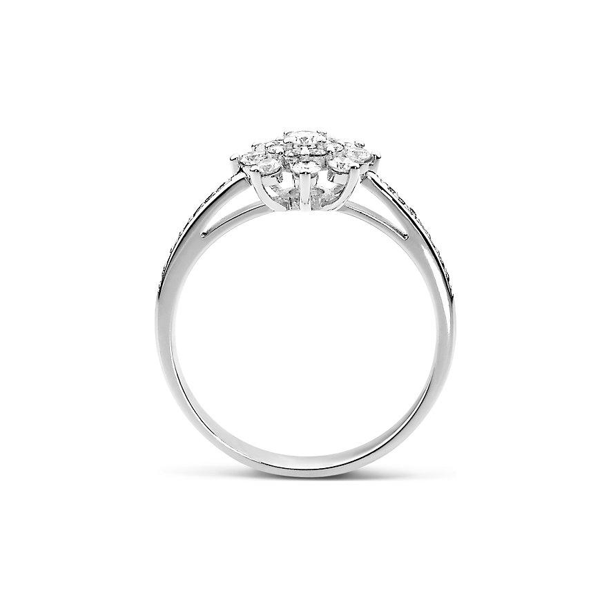 CHRIST Diamonds Damenring 60043752