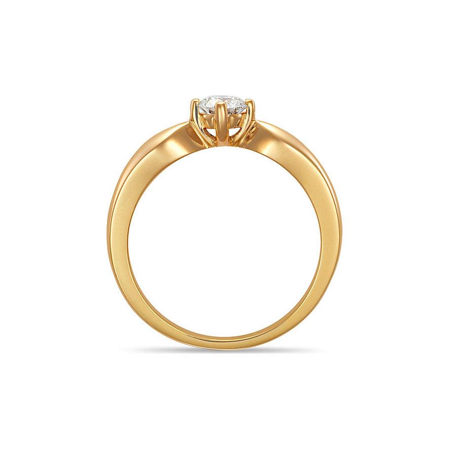 CHRIST Diamonds Damenring 60043922