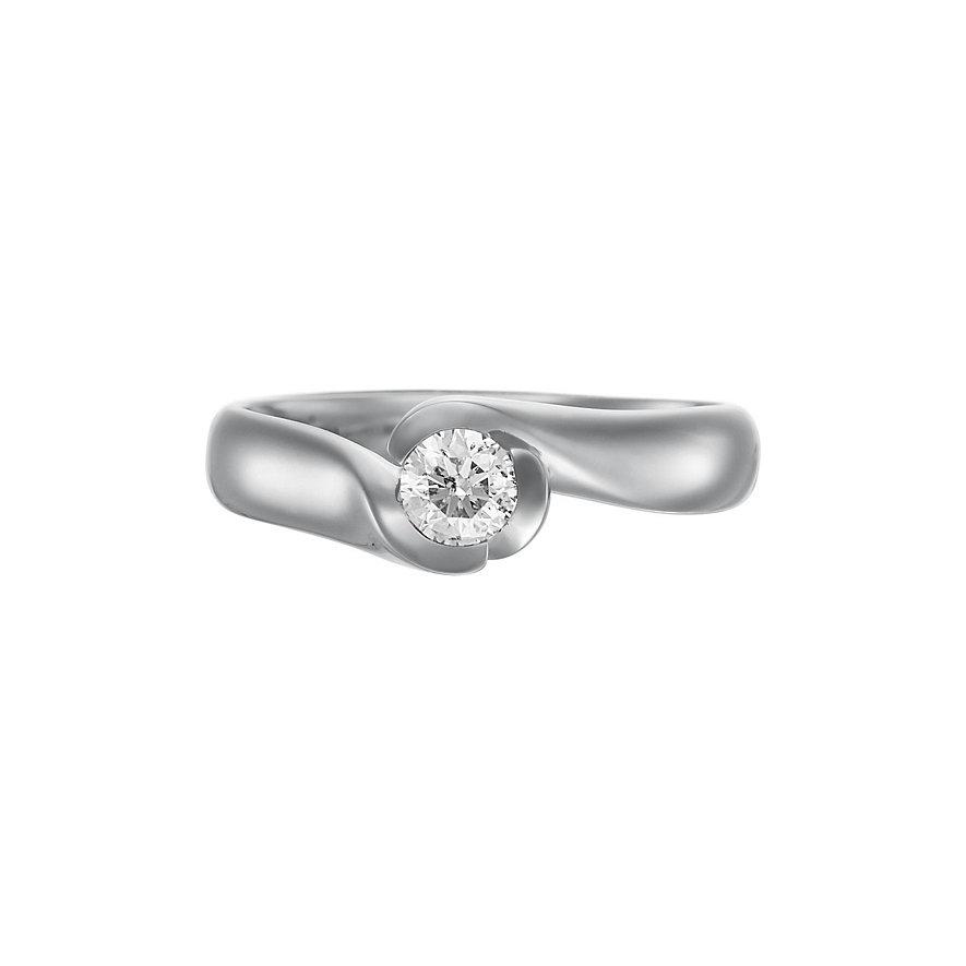 CHRIST Diamonds Damenring 60043949