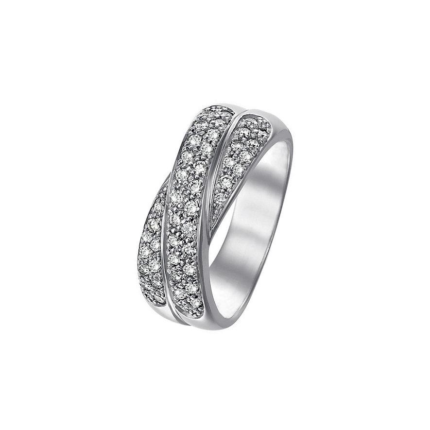 CHRIST Diamonds Damenring 60044139