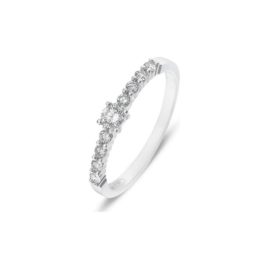 CHRIST Diamonds Damenring 60044376