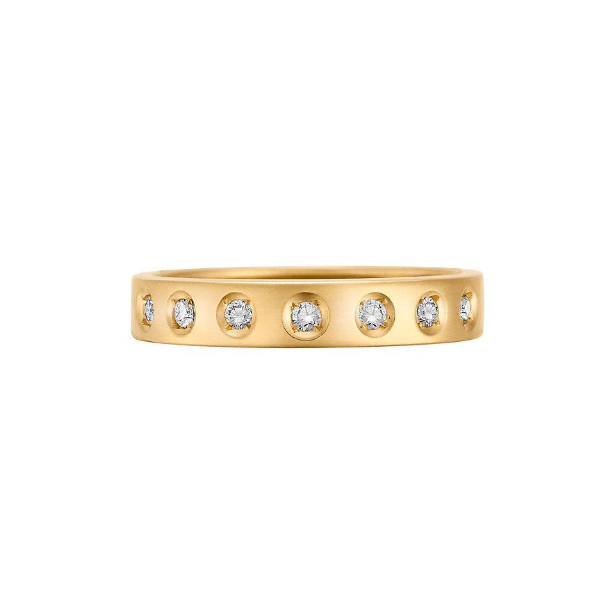 CHRIST Diamonds Damenring 60044538