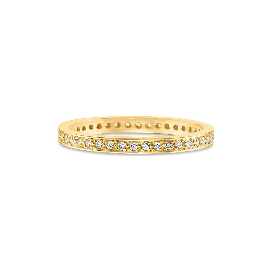 CHRIST Diamonds Damenring 60046336