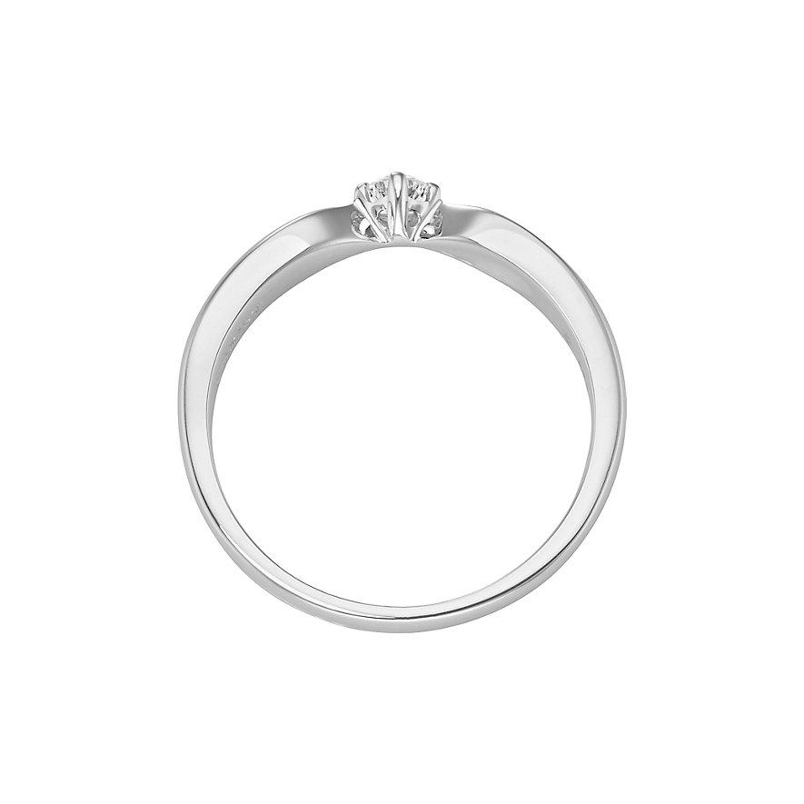 CHRIST Diamonds Damenring 60049742