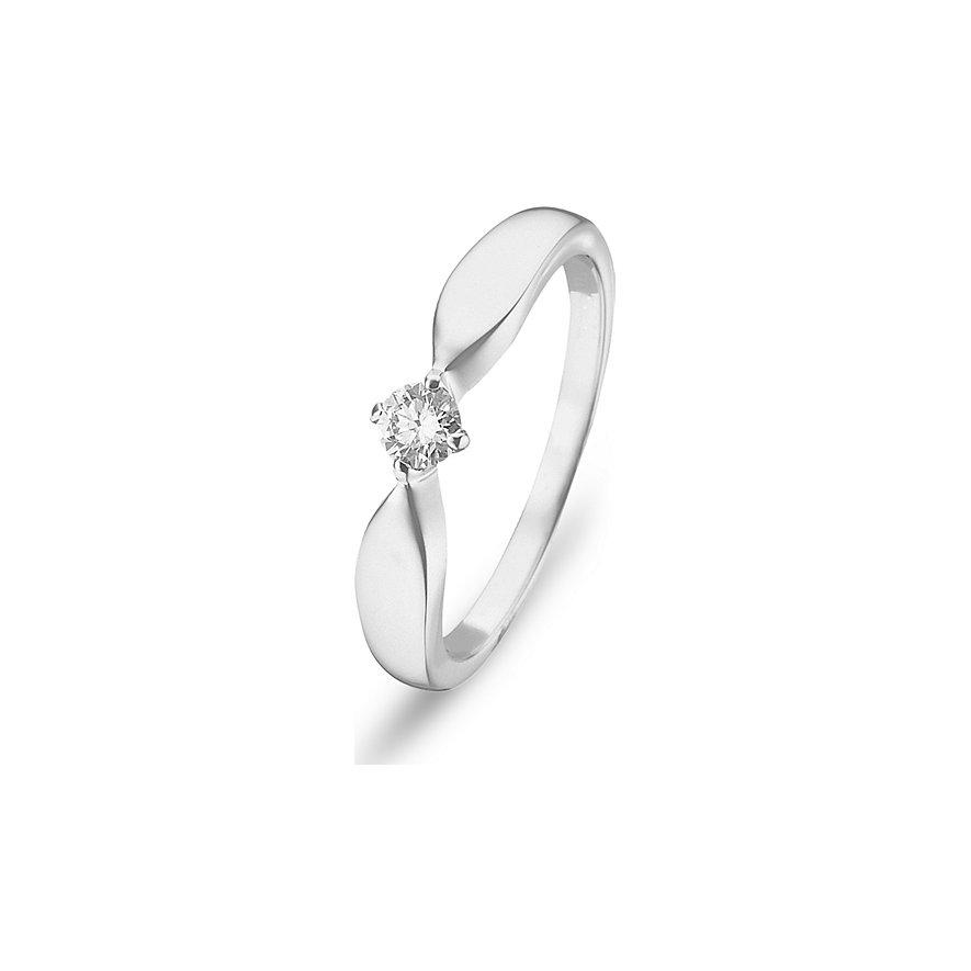 CHRIST Diamonds Damenring 60049769