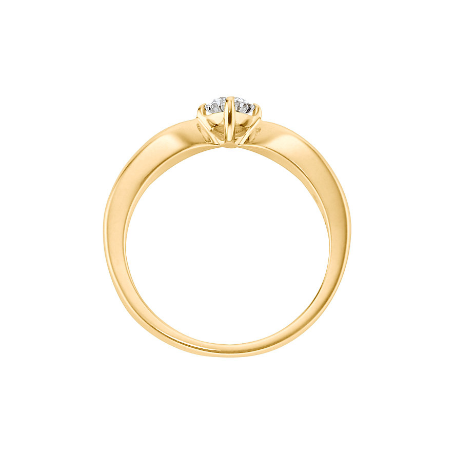 Christ Diamonds Damenring 60049777