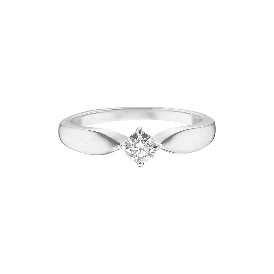 CHRIST Diamonds Damenring 60049785