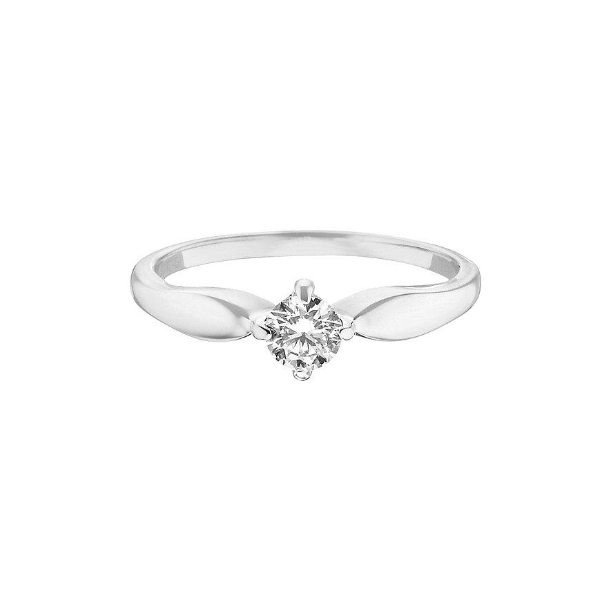 CHRIST Diamonds Damenring 60049807