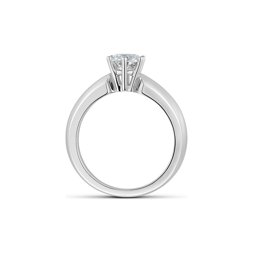 CHRIST Diamonds Damenring 60050597