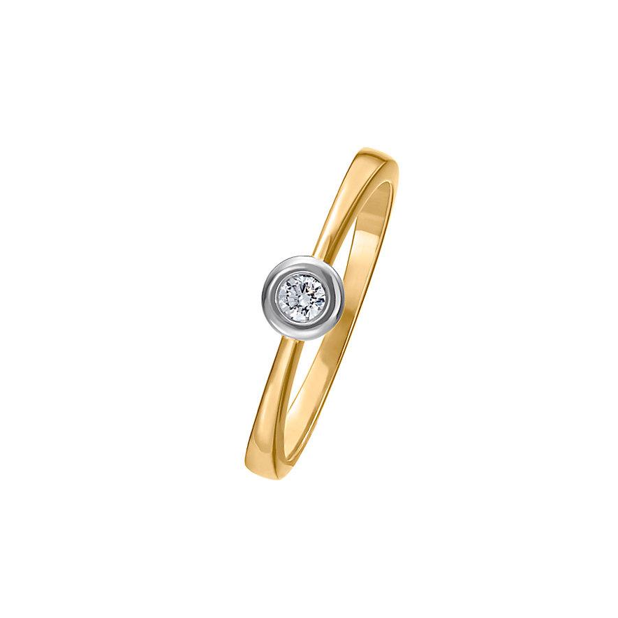 CHRIST Diamonds Damenring 60050945