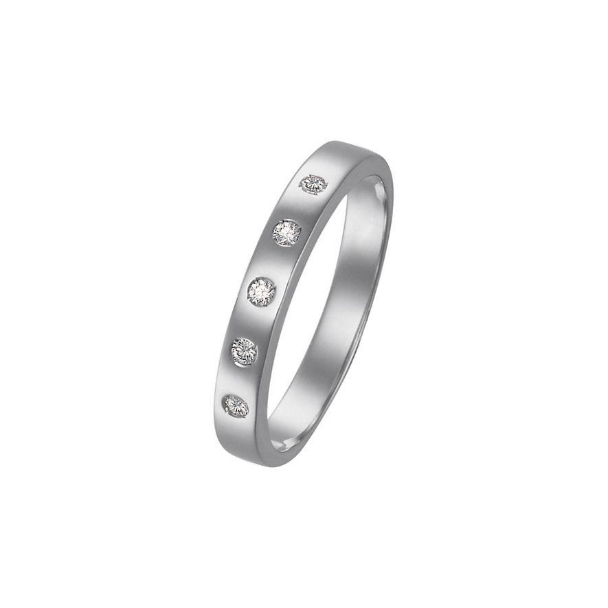 CHRIST Diamonds Damenring 60052220