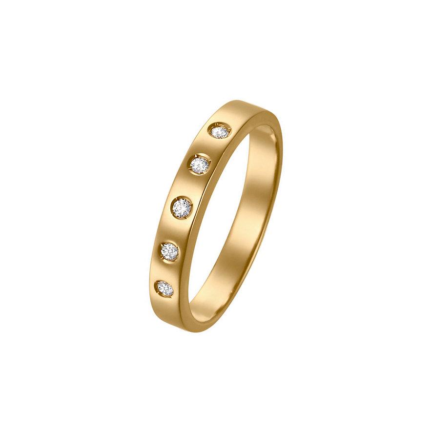 CHRIST Diamonds Damenring 60052239