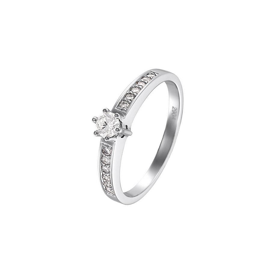 CHRIST Diamonds Damenring 60052247