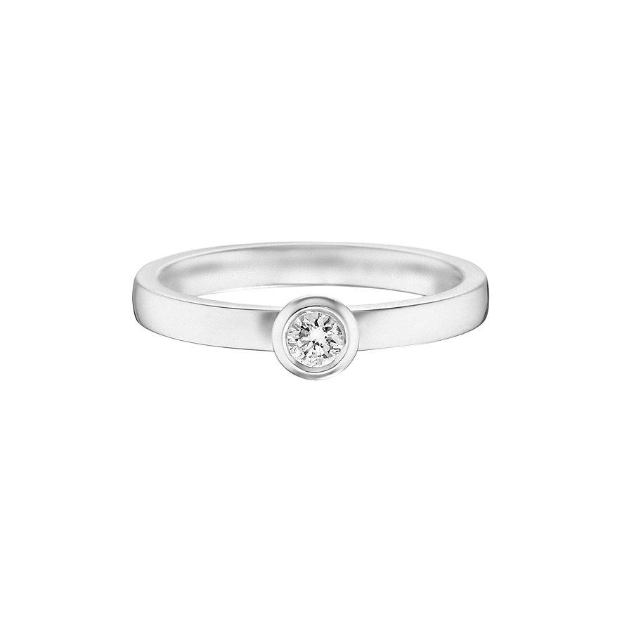 CHRIST Diamonds Damenring 60053456
