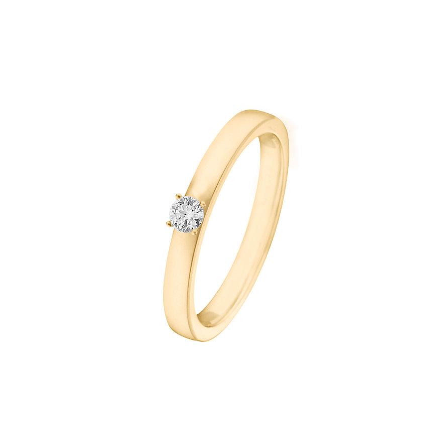 CHRIST Diamonds Damenring 60053480