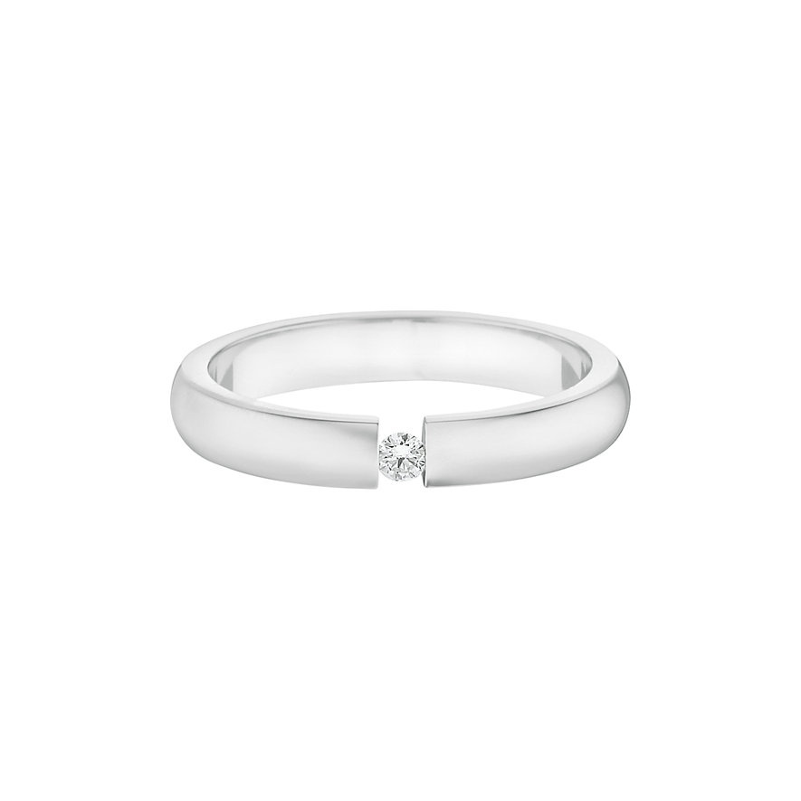 CHRIST Diamonds Damenring 60054045