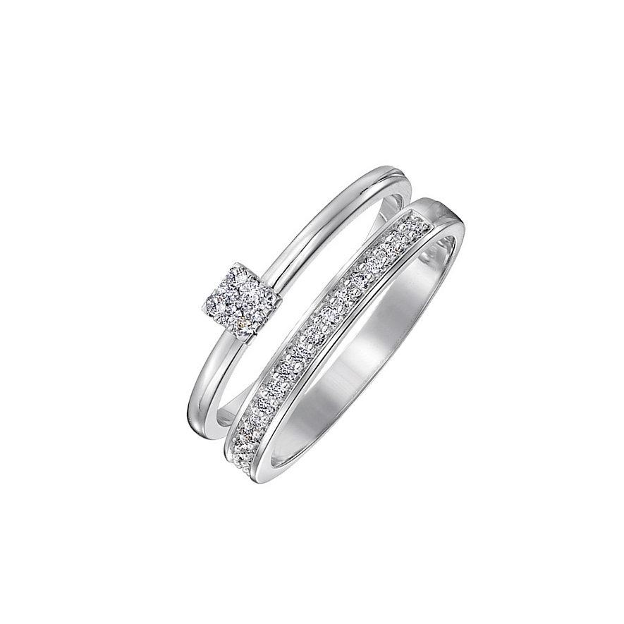 CHRIST Diamonds Damenring 60054118