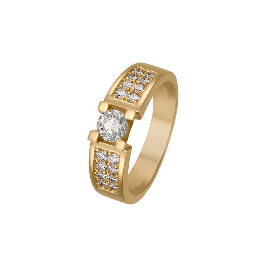 CHRIST Diamonds Damenring 60054126