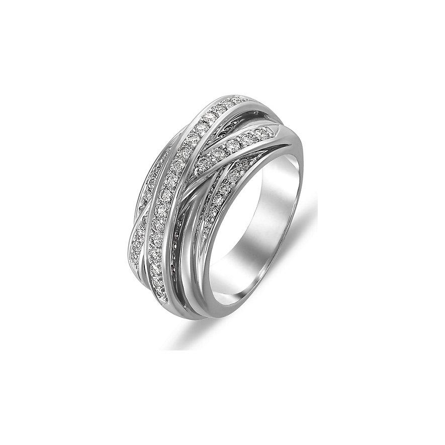 CHRIST Diamonds Damenring 60054835