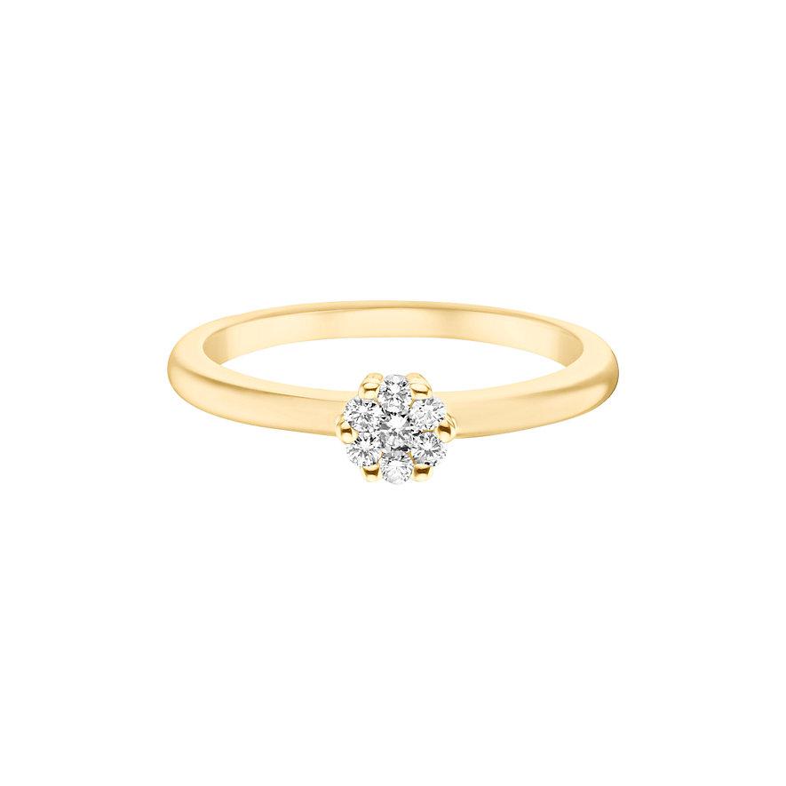 CHRIST Diamonds Damenring 60059764