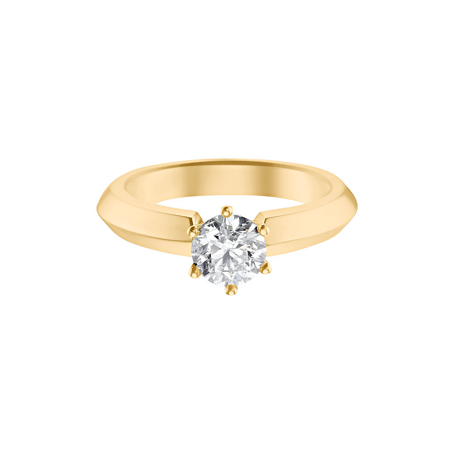 CHRIST Diamonds Damenring 60060037