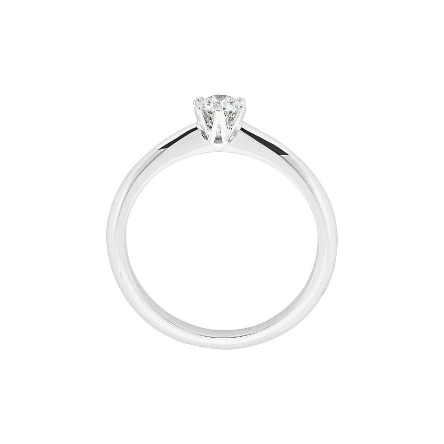 CHRIST Diamonds Damenring 60073449