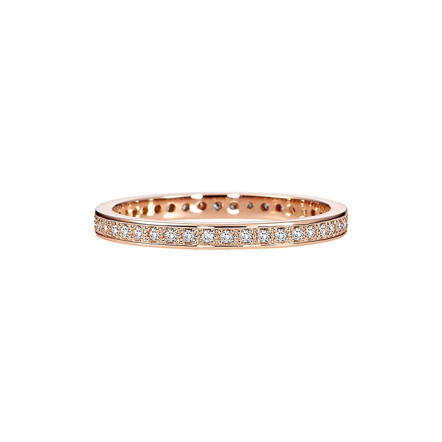 CHRIST Diamonds Damenring 60074186