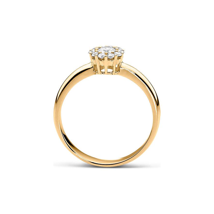 CHRIST Diamonds Damenring 60074194